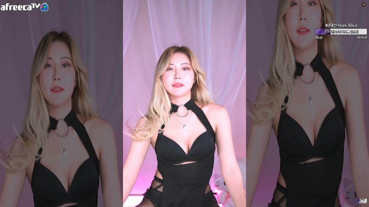 Download Korean Hot BJ Dance