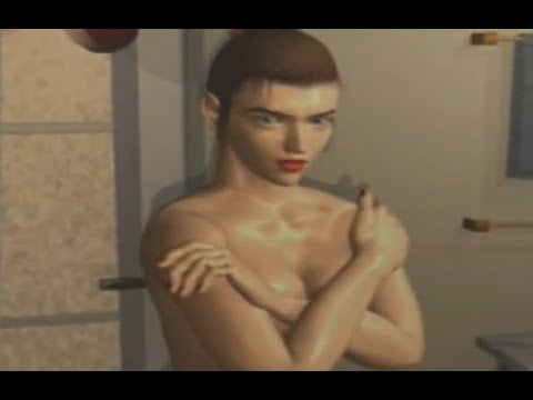 Williams nude Anna