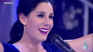 Diana Navarro- La reina de Occidente- Gente maravillosa 23-2- 2017