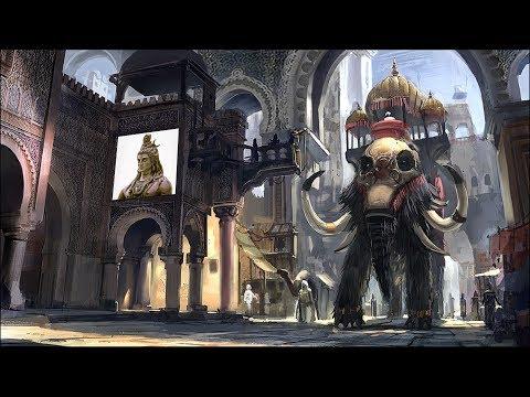 ॐSHIVA TRANCEॐ - Om Namah Shivaya...