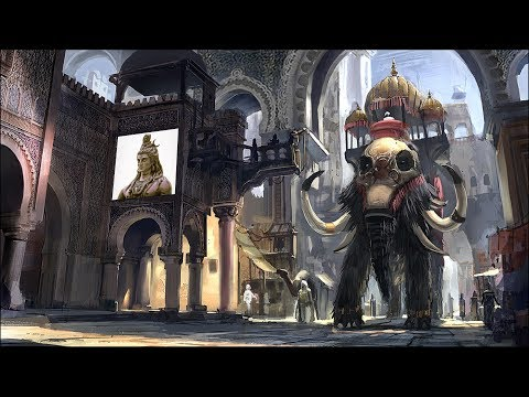 ॐSHIVA TRANCEॐ - Om Namah Shivaya Psytrance Mix - 2017