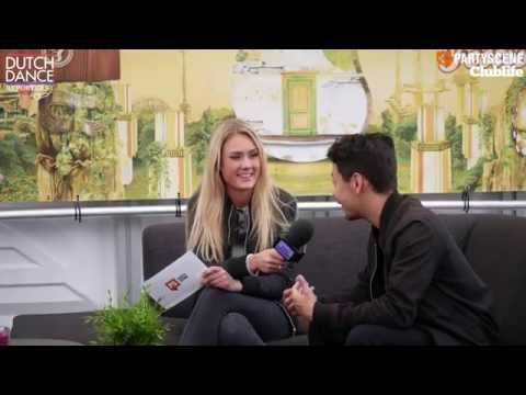 Julian Calor interview | Partyscene TV