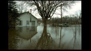 Song - Manitoba Flood of 1997