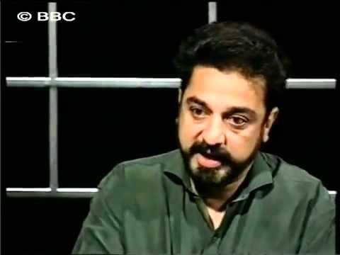 Kamal haasan Karan Thapar
