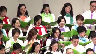 8  Were You There on That Christmas Night -  HK Parents Choir 20131219 Christmas Concert