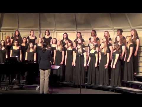 Famine Song - BHHS Con Brio choir