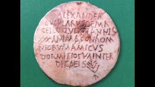 Alexander the 5th C sausage seller 9 6 2020
