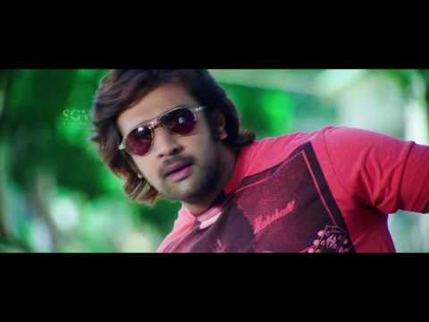 ramachari heroine entry tone