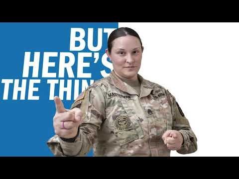 """TRICARE's """"Got Your 6"""" 
