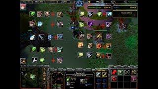 warcraft iii naruto thu cua v3551 garena lan games