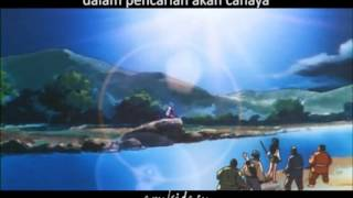 Download Video nobi chan - fukai mori novinta dhini do as infinity ost Inuyasha sub indo MP3 3GP MP4