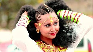 Tommy Zuk - Shir Bey   ሽር በይ - New Ethiopian Music 2018 (Official Video)