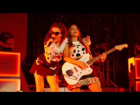 Charli XCX - Break The Rules LIVE HD (2015) Pacific Amphitheater Orange County
