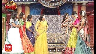 Ladies Special (Rashmi,Rohini,Varsha) Performance | Extra Jabardasth | 9th July 2021 | ETV Telugu
