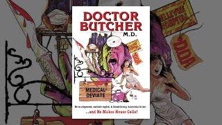 Doctor Butcher, M.D.