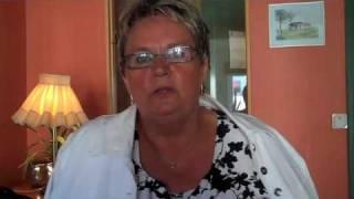 Lärarförbundet och  Margareta Kjellin (m)