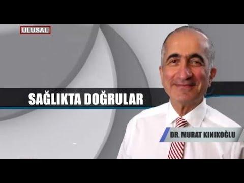 Yüksek tansiyon | Kalp ve İç Hastalıklar Uzmanı Dr. Murat Kınıkoğlu | Ulusal Kanal