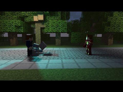 Savitar Reveals His Identity Minecraft Flash Youtube