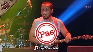 SEJUTA HARAPAN | PAS BAND [MEI 2017 Live Konser di Alun-alun Barat - SERANG]