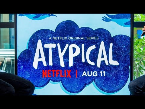 'Atypical' Renewed for Season 2 at Netflix