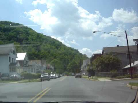 South Renovo, PA tour