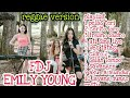 FDJ EMILY YOUNG FULL ALBUM REGGAE VERSION TERBARU 2021 | PELAS TERI,CIDRO 2
