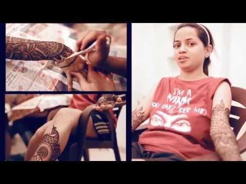 smita and debal | punjabi bengali wedding...
