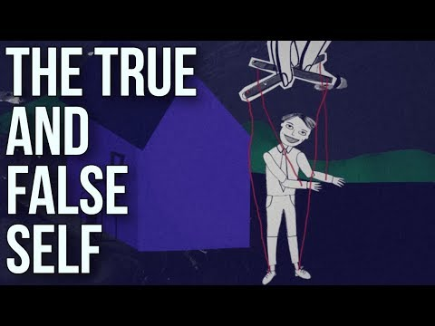 The True and the False Self