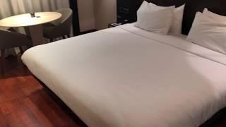 AC Hotel Valencia - Chambre Deluxe King