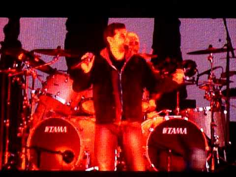 System Of A Down - B.Y.O.B. live Download Festival 2011 Donington