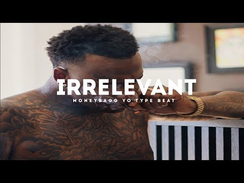 Irrelevant(Moneybagg Yo x Money Man x Nba Youngboy Type Beat 2017)(Prod. by Jay Bunkin & 808 Hoven)