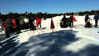 Всеча Drive2 ХМАО..гонки на покрышках..(, 2011-03-23T09:46:13.000Z)