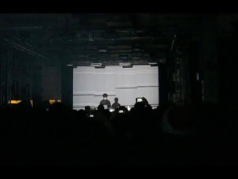 Ryoji Ikeda - Intro [Day for Night]