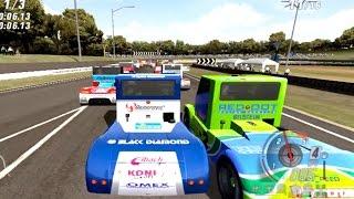 TOCA Race Driver 3- Long Campaign Part 1 [Xbox]