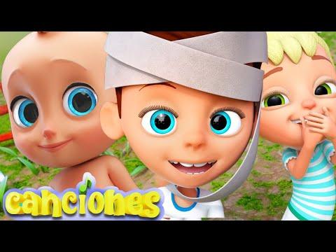 LooLoo –  Videos Infantiles | Un Pequeo Dedo y Ms Canciones Infantil – Cantece pentru copii in limba spaniola
