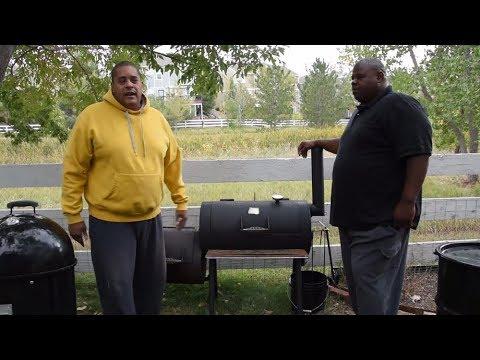 Best BBQ Smoker For Beginners - BBQ Smoker Review
