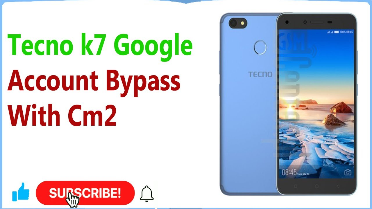 tecno k7 google account frp remove just 2 second with chainese merical 2  cm2 2018 solution