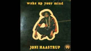 joni haastrup wake up your mind