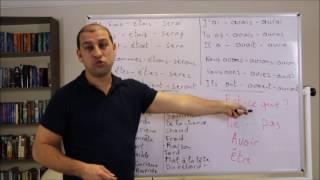5 Günde Fransızca Öğreniyorum 1. DERS (Online Fransızca Kursu)