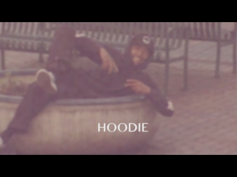 Austin Thongvivong, Hoodie Part | TransWorld SKATEboarding
