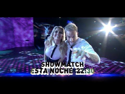 """Esta Noche Seguimos Bailando """"Una Que Sepamos Todos"""" En Showmatch"""