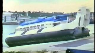 Hovercraft Museum Trust DVD5 Preview - The Seaspeed Story Mp3