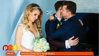 Kulisy wesela syna Zenka Martyniuka. Ile kosztowało? – PnŚ