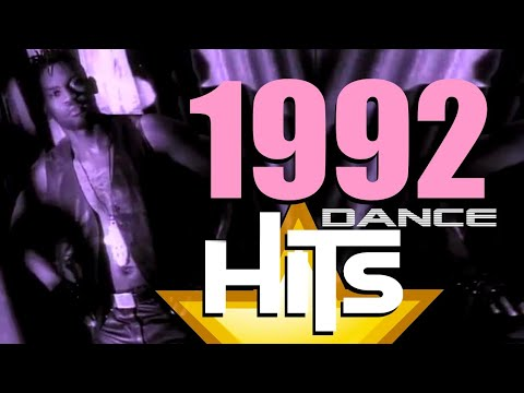 Best Hits 1992 ★ Top 100 ★ NEW!
