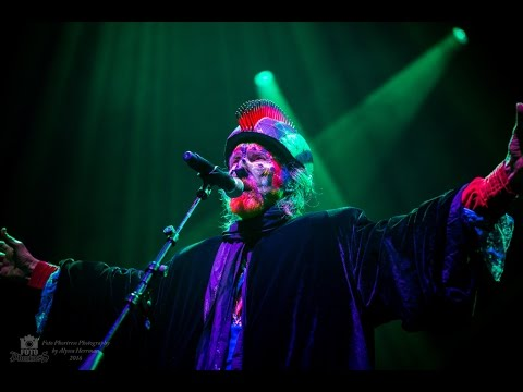 The Crazy World of Arthur Brown  - Psycho Las Vegas