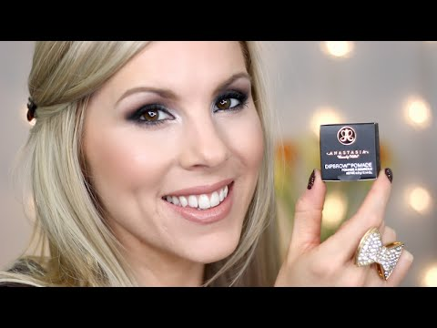 Anastasia DipBrow Pomade Blonde MONTH Review YouTube