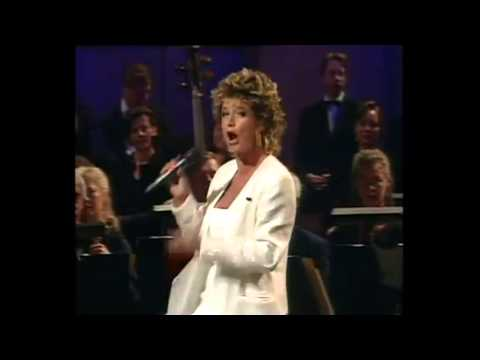 Lill-Babs - Leva Livet and It's My Party (live)
