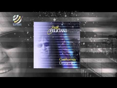 José Feliciano - California Dreamin' (full album ) [HQ]