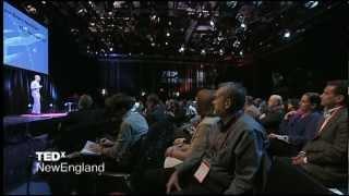 Making an extraordinary machine better: Mark Drela at TEDxNewEngland