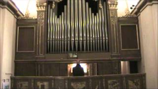 G. B. Pescetti - Sonata I - Vivace e Maestoso